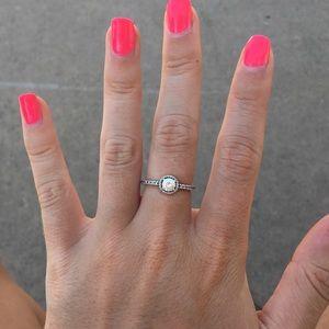 Pandora Classic Elegance Ring